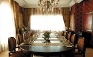 阿布扎比香格里拉大酒店宴会图片(4张)