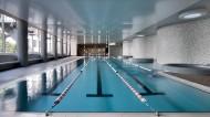 智利圣地亚哥PWCC温泉及健身中心图片(20张)