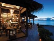 马尔代夫香格里拉大酒店酒吧图片(5张)