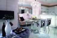 邱德光北京瑞士公寓图片(13张)