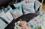 客厅里舒适的沙发图片(12张)