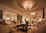 广州香格里拉大酒店客房图片(12张)