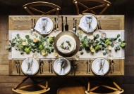 家庭用餐桌椅图片(13张)