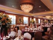上海浦东香格里拉饭店宴会厅图片(11张)