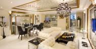 现代豪华客厅图片(15张)