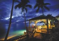 香格里拉斐济度假酒店餐厅图片(16张)