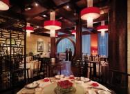 西安香格里拉大酒店餐厅图片(6张)