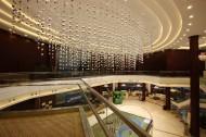 成都新世界售楼处装修设计图片(11张)