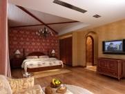 家居卧室设计图片(17张)