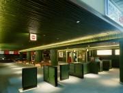 Keifuku ARASHIYAMA Station-深田恭通作品图片(5张)