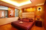 卧室装潢设计图片(54张)