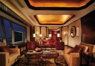 西安香格里拉大酒店客房图片(13张)