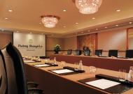 上海浦东香格里拉饭店会议室图片(6张)