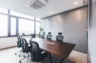商务办公室会议室图片(14张)