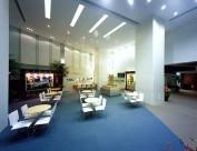 升悦居办公空间图片(4张)