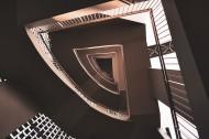回旋的楼梯图片(10张)