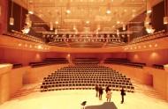上海现代音乐厅装潢图片(8张)