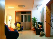 东林屋室内设计图片(6张)