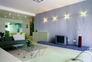 长沙星语林名园住宅室内设计图片(8张)
