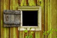 打开的窗户图片(10张)