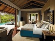 马尔代夫香格里拉大酒店客房图片(15张)
