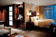 加拿大温哥华香格里拉大酒店图片(22张)