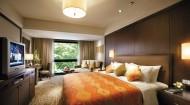 槟城香格里拉度假酒店客房图片(18张)