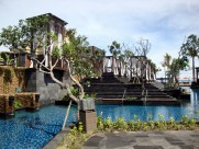 瑞吉斯酒店集团-巴厘岛图片(9张)