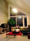 阁楼室内装修图片(10张)
