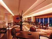 上海浦东香格里拉饭店餐厅图片(8张)