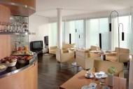 德国柏林瑞士酒店图片(10张)