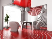家居空间设计图片(67张)
