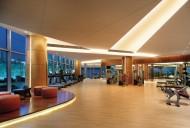 宁波香格里拉大酒店休闲健身图片(8张)
