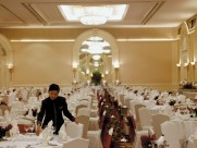雅加达香格里拉饭店宴会厅图片(4张)