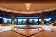 中山香格里拉酒店外观大堂图片(3张)