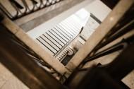 旋转向上的楼梯图片(7张)