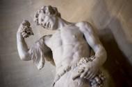 欧美风格的人形雕像图片(15张)