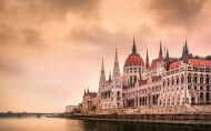 童话中的梦幻城堡图片(23张)