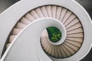 美妙的旋转楼梯图片(10张)
