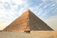 埃及金字塔图片(9张)
