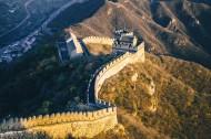 中国万里长城图片(10张)