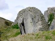 废墟城堡图片(17张)