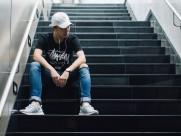 宽敞的楼梯图片(12张)