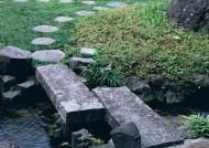 日式庭院小石路图片(11张)