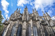 德国科隆大教堂图片(12张)