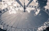 巨大的摩天轮图片(17张)