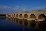 唯美的大桥图片(10张)