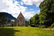 各种风格的教堂图片(12张)