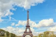 埃菲尔铁塔高清图片(11张)