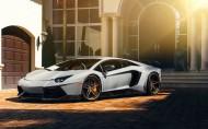 兰博基尼Aventador LP700-4图片(12张)